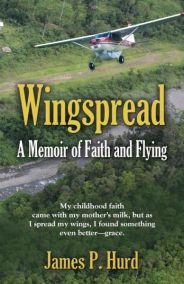 wingspread cover